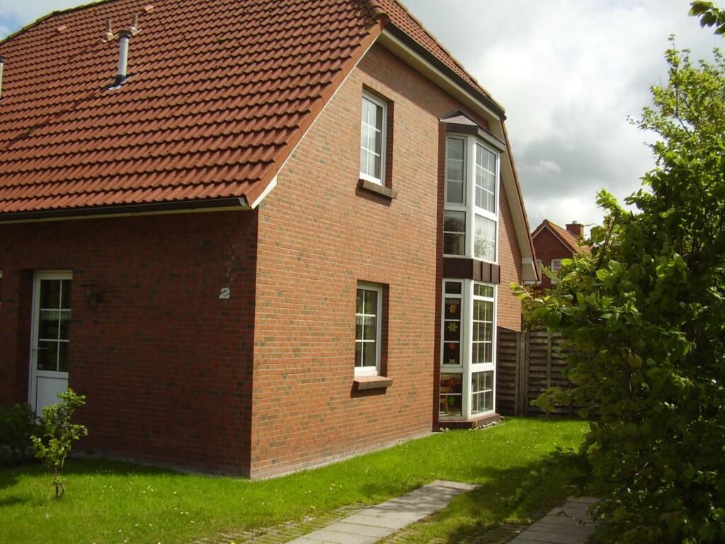 Ferienhaus in Nessmersiel 200-089a, 200-089a
