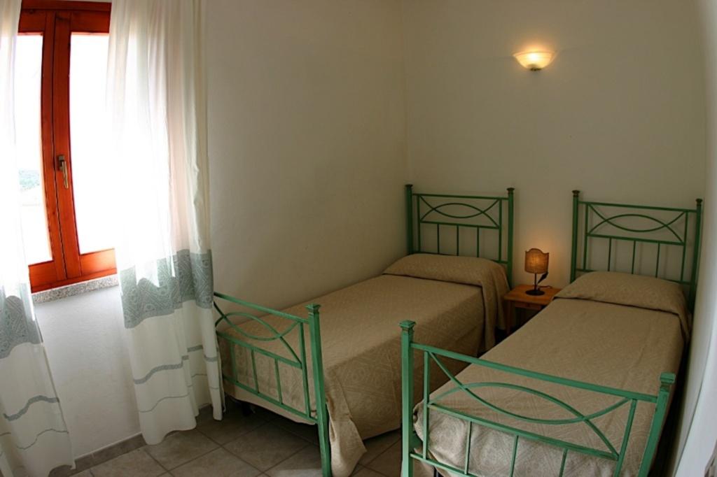 Residence Badus, 3-Zimmer-Appertement