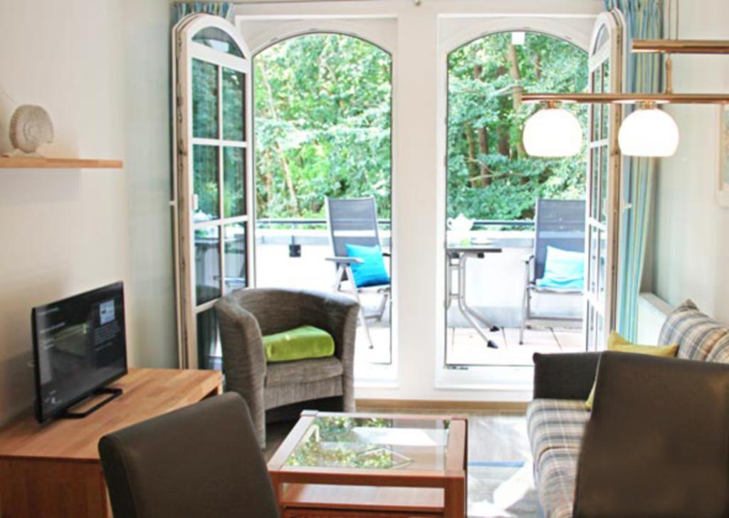 Haus Meeresblick FeWo Strandkrabbe A 3.16 Ref. 159
