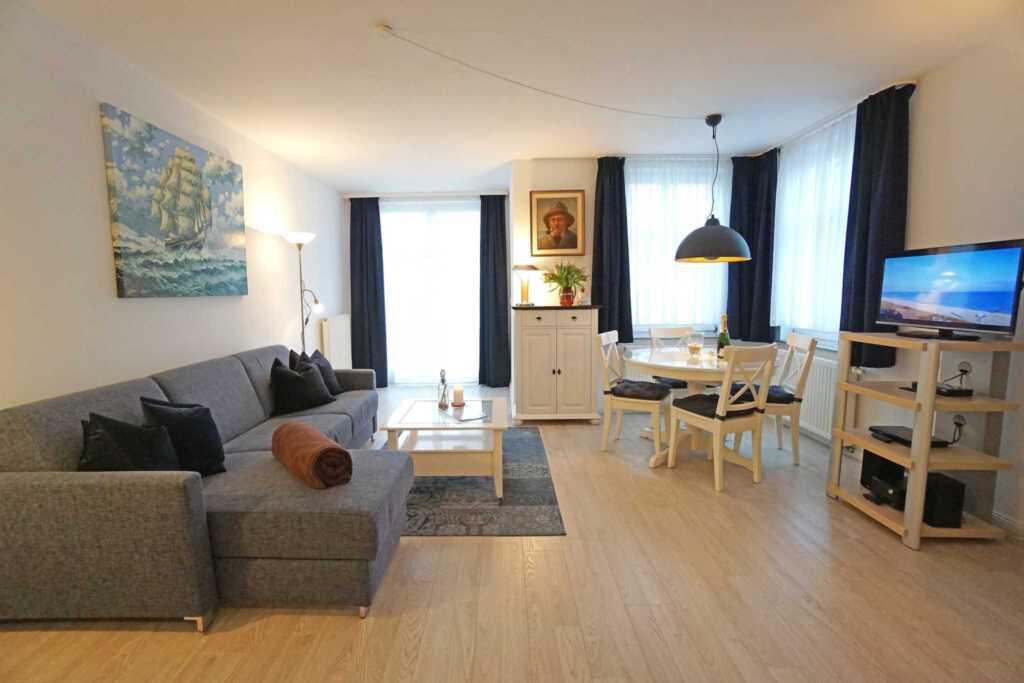 Villa Alt-Ahlbeck, Wohnung 1