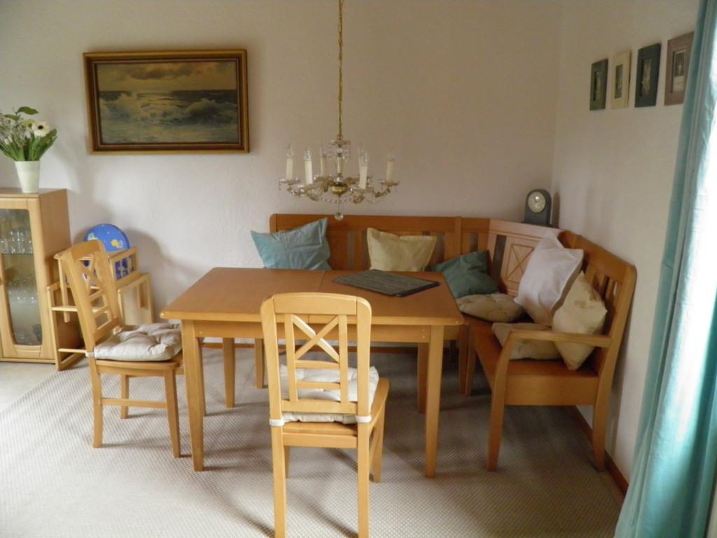 Ferienwohnung in Ralswiek - großzügig und komfort