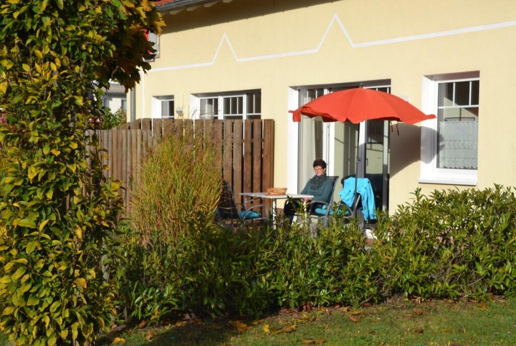 Ferienwohnungen 'Am Mühlenkamp', Kat. II - Wohnung