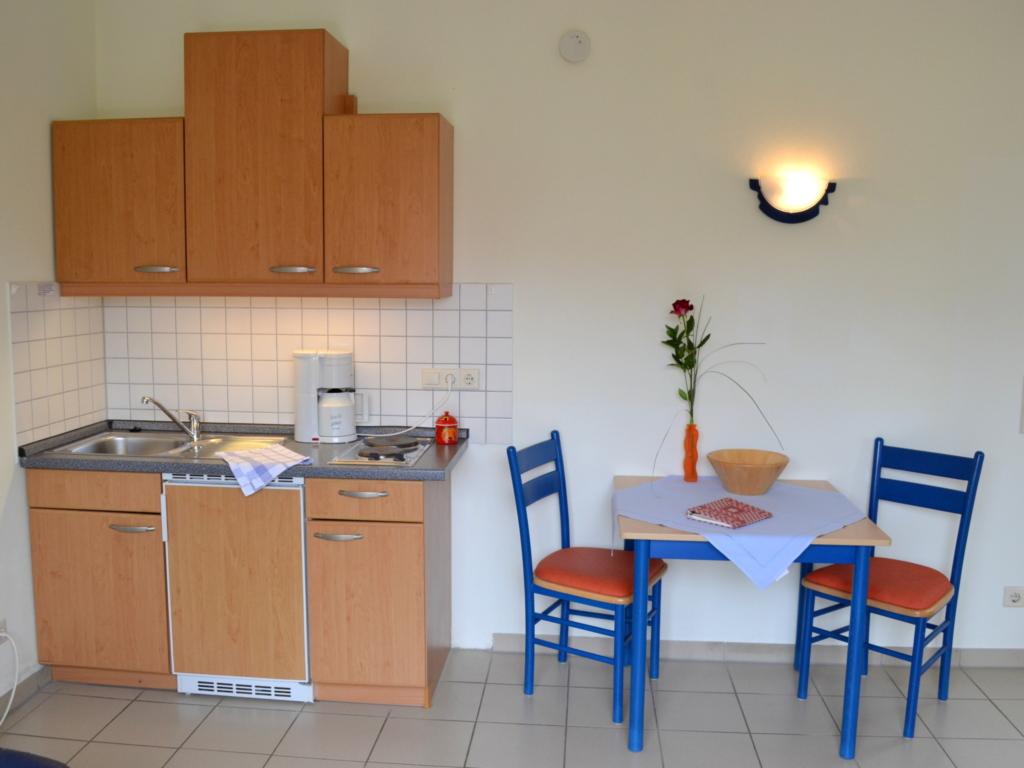 Ferienwohnungen 'Am Mühlenkamp', Kat. IV - Wohnung