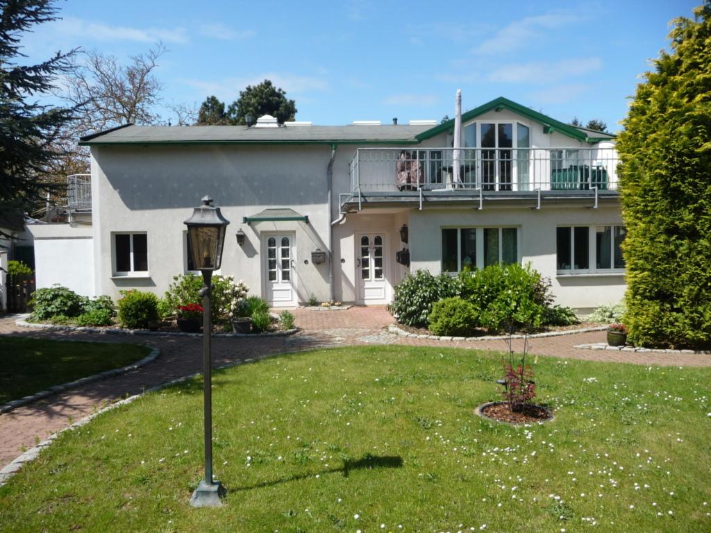 Haus Lieselotte, 3-Raumwohnung