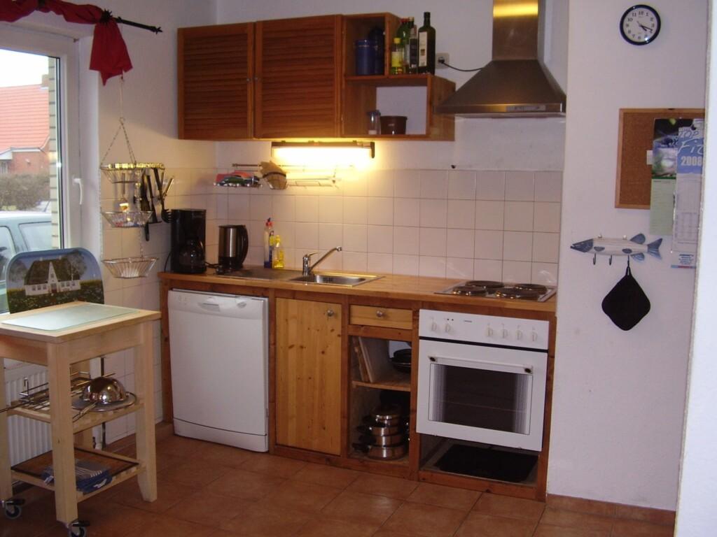 Ferienhaus in Dornumersiel 200-047a, 200-047a