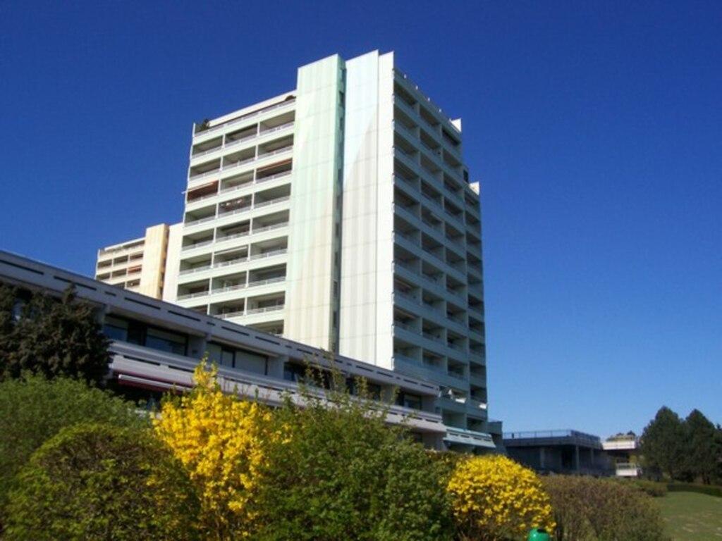 317 -3-Raum-Fewo-Ferienpark, 317 - Haus 64 - 6.Eta