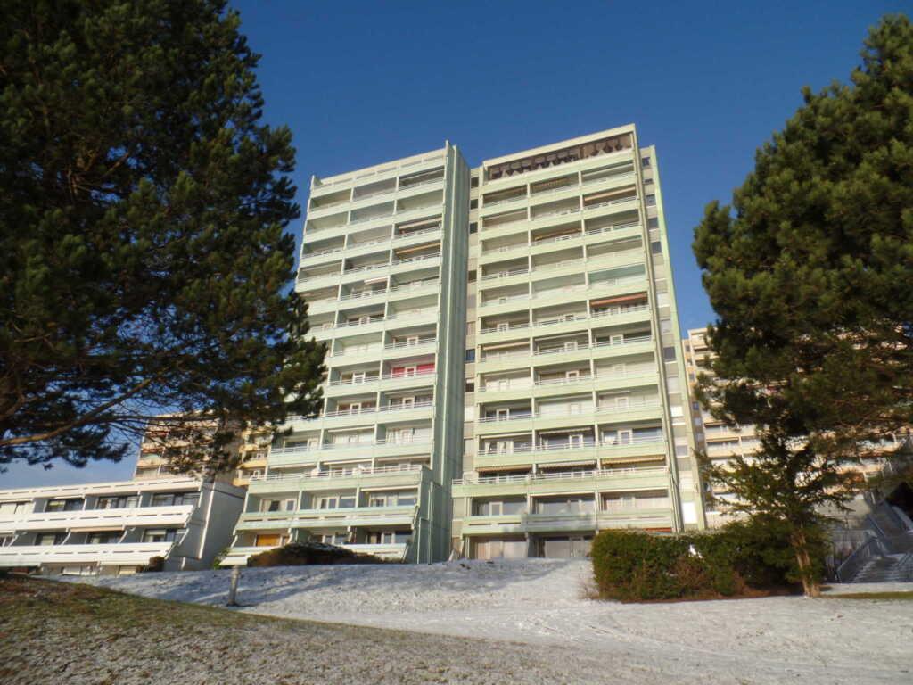 321 - 2-Raum-FEWO - Ferienpark, 321 - Haus 64 - 6.