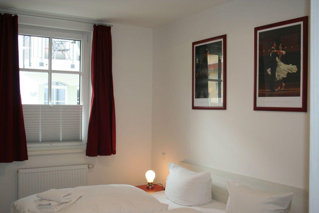 Haus Meeresblick FeWo Wellenreiter A 1.13 Ref. 134