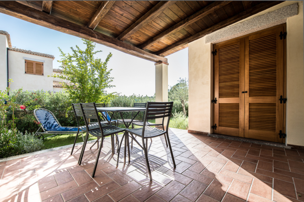 Wundersch�ne Residence Borgo degli Ulivi, 2-Zimmer