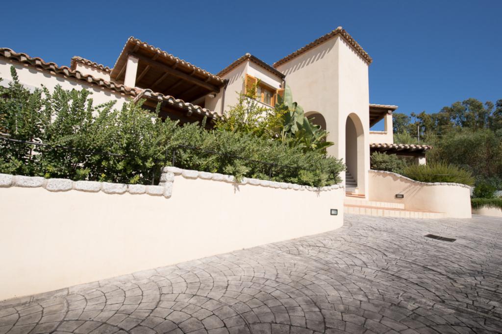 Wunderschöne Residence Borgo degli Ulivi, 2-Zimmer