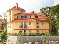 Haus Meeresblick FeWo Strandburg B 1.02 Ref. 136069, FeWo Strandburg B 1.02 Ref. 136069 in Baabe (Ostseebad) - kleines Detailbild