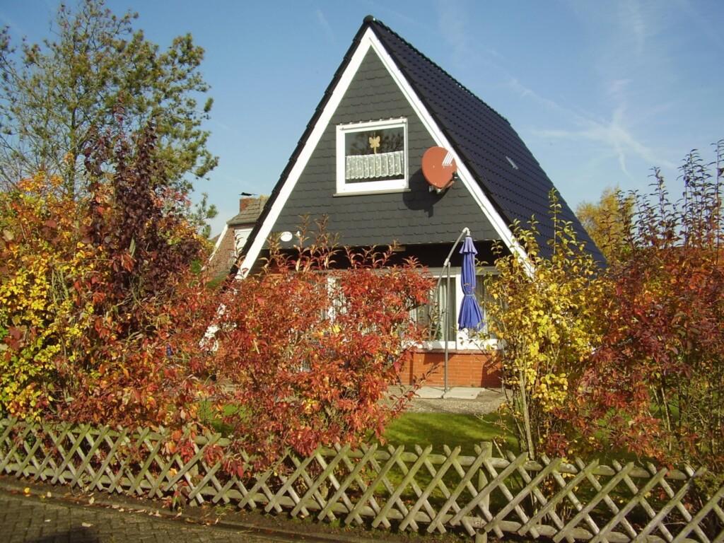 Ferienhaus in Dornumersiel 200-101a, 200-101a
