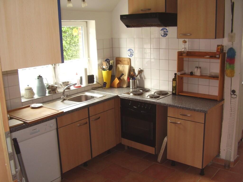 Ferienhaus in Nesse 200-081a, 200-081a