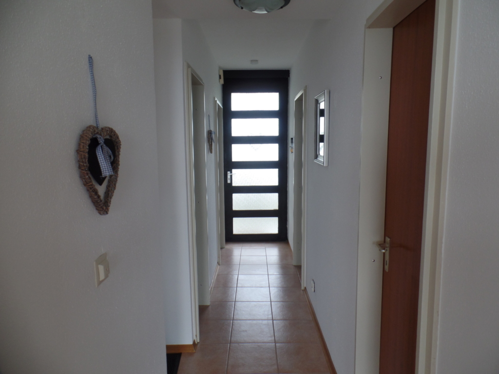 205 - 3-Raum-Fewo - Ferienpark, 205 - Haus 52 - 2.