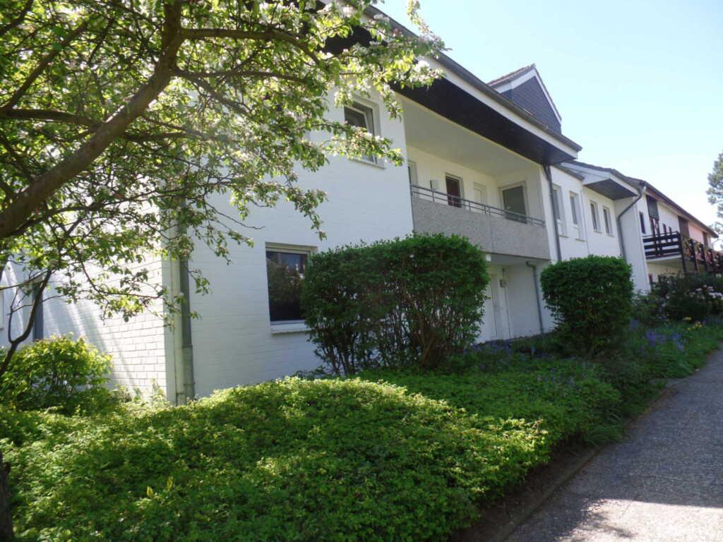 Neuklosterhof - Schöne 3-Raum-Fewo in Pelzerhaken,