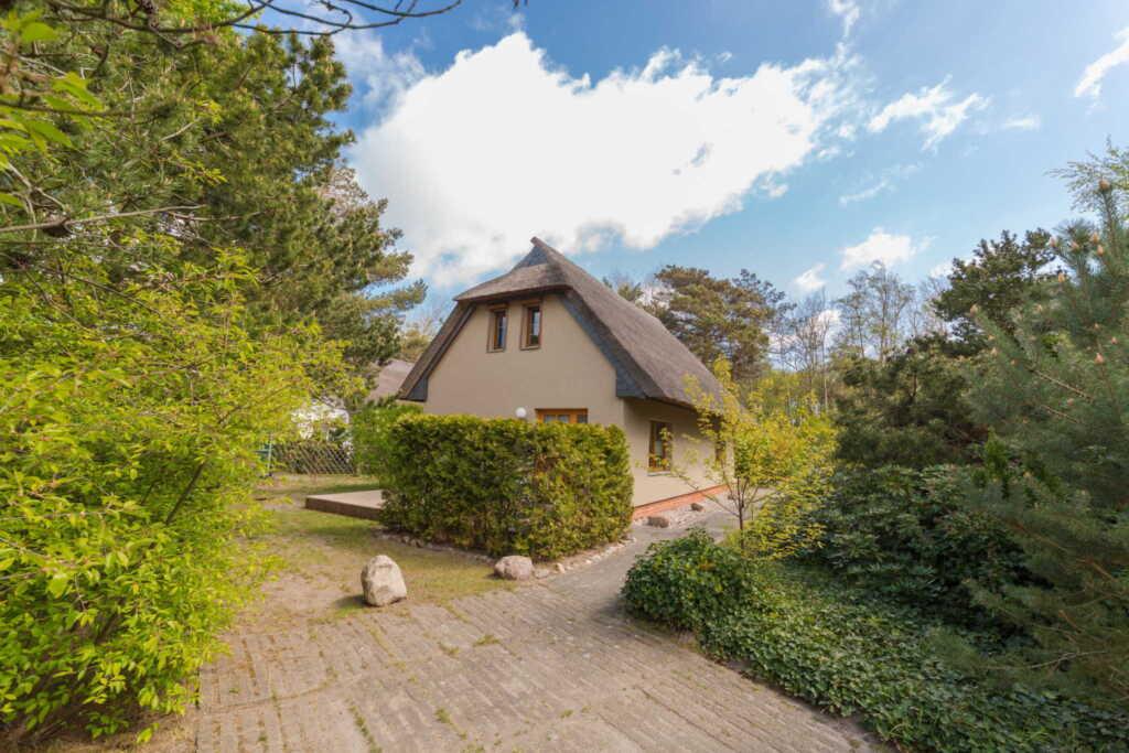Ferienhaus Wustrow, Doppelhaus (1)