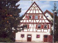 Haugstett-Haus in Neubulach-Oberhaugstett - kleines Detailbild