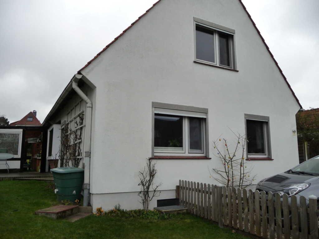 Ferienhaus Schulkoppel, 3-Raum FeHa, 96m�, Terrass