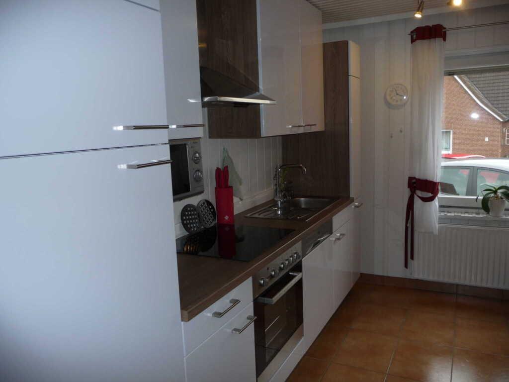 Ferienhaus Schulkoppel, 3-Raum FeHa, 96m², Terrass