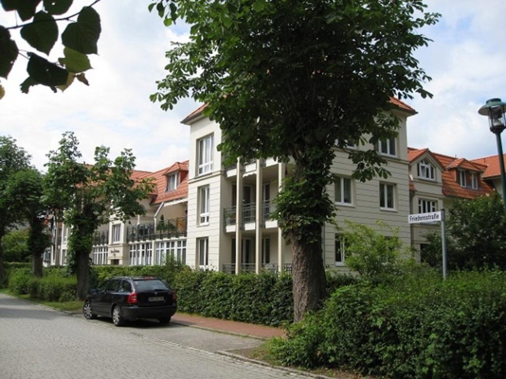 Wohnung 02 - Haus Windrose, Wohnung 02 - Haus Wind