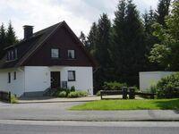 Haus Samantha Whg. Nr. 2 Dachgeschoss in Altenau - kleines Detailbild