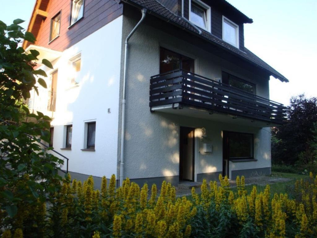 Haus Samantha Whg. Nr. 2 Dachgeschoss