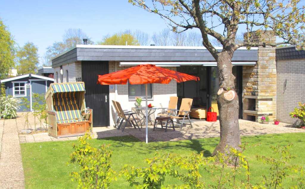 Komfort-Ferienhaus Aida by Meer-Ferienwohnungen, K