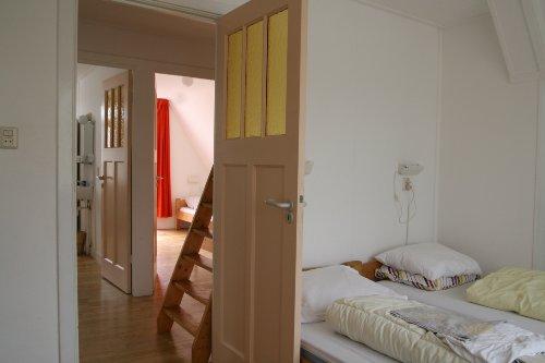 3 Schlafzimmer Haus 1