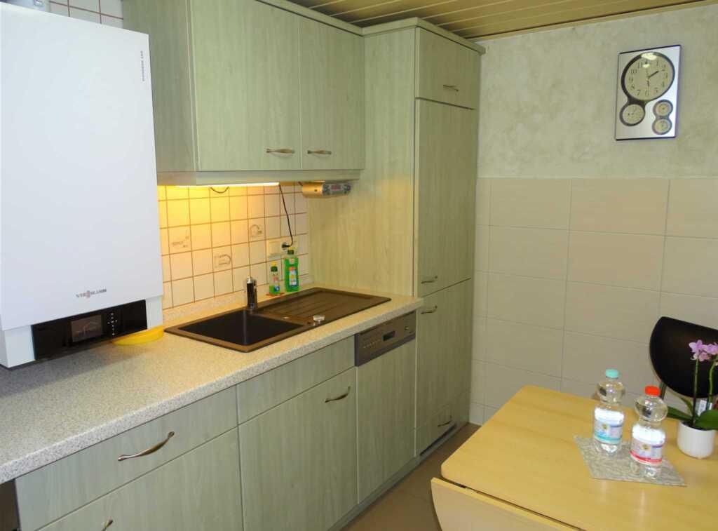 Balke, Marlis, Ferienhaus (bis 4 Personen)