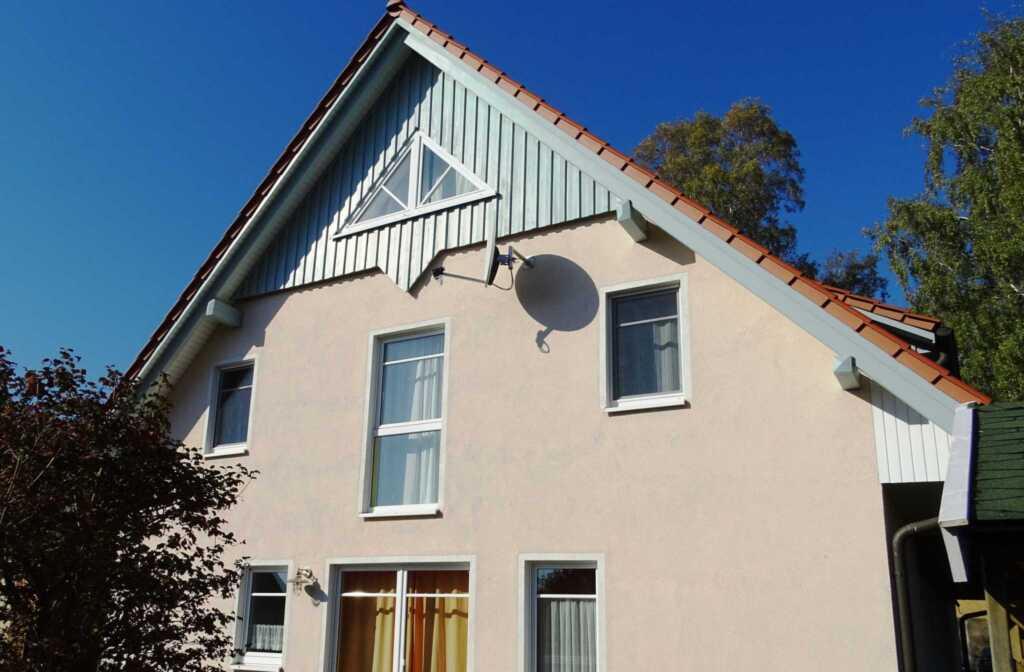 Bockelmann - Haus 'Hogenhus', Ferienwohnung 1 'Tjo