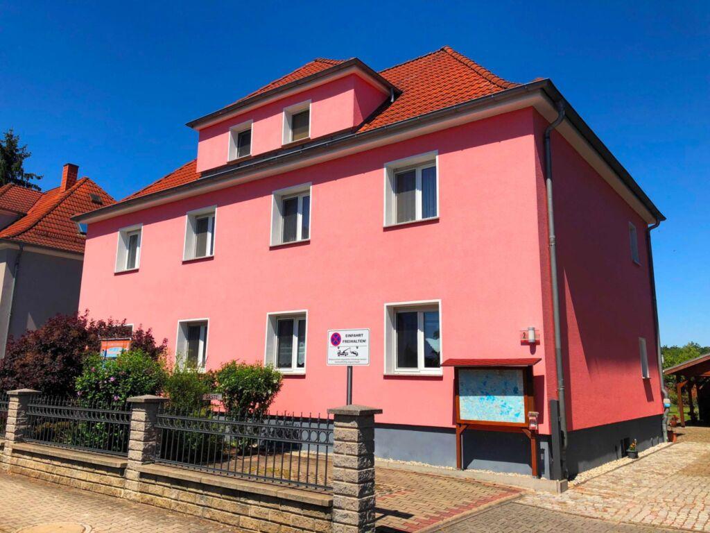Ferienwohnungen G�steunterkunft Drathschmidt, Fewo
