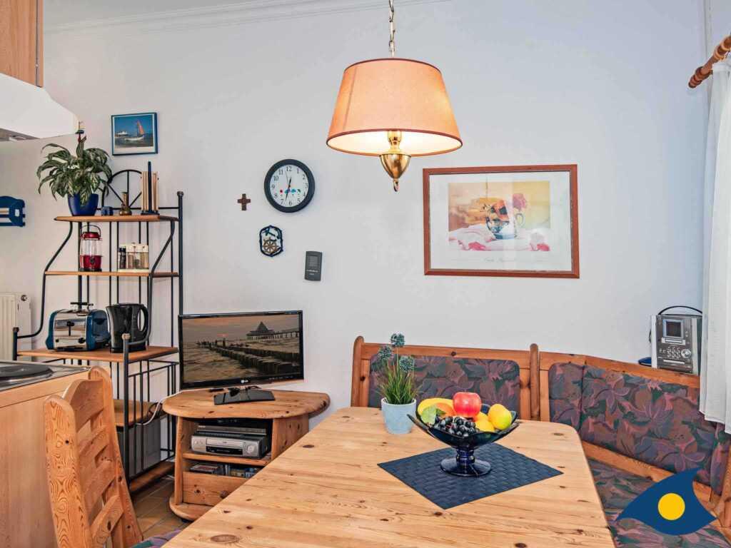 Villa Sonnenschein Whg. 21, Sonnenschein --