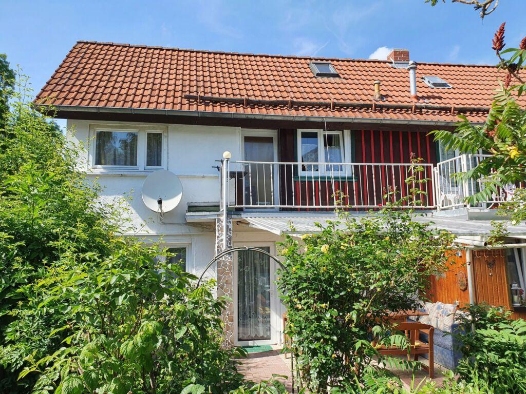 Ferienhaus Hoffmann, Ferienwohnung 2