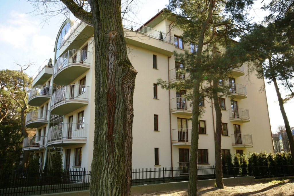 Rezydencja Zeromskiego (RZ14), M14