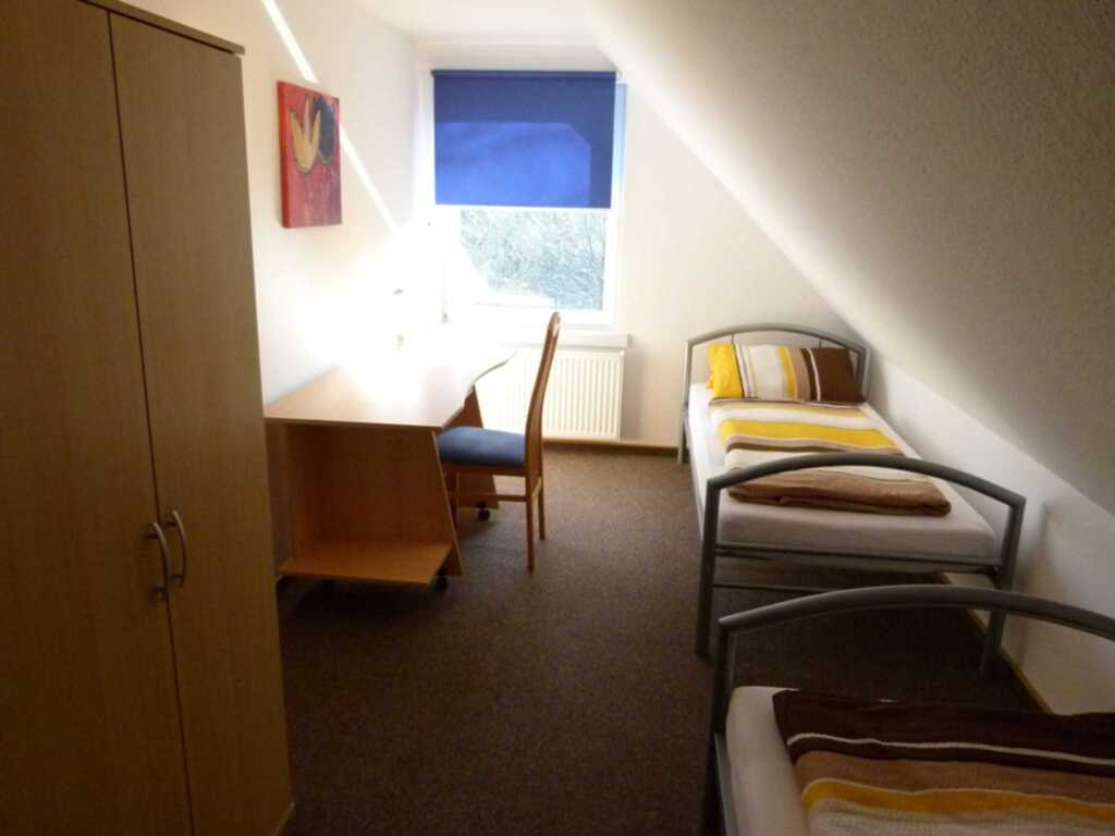 Ferienhaus 'Zur alten Schmiede' Holger Pritschow,