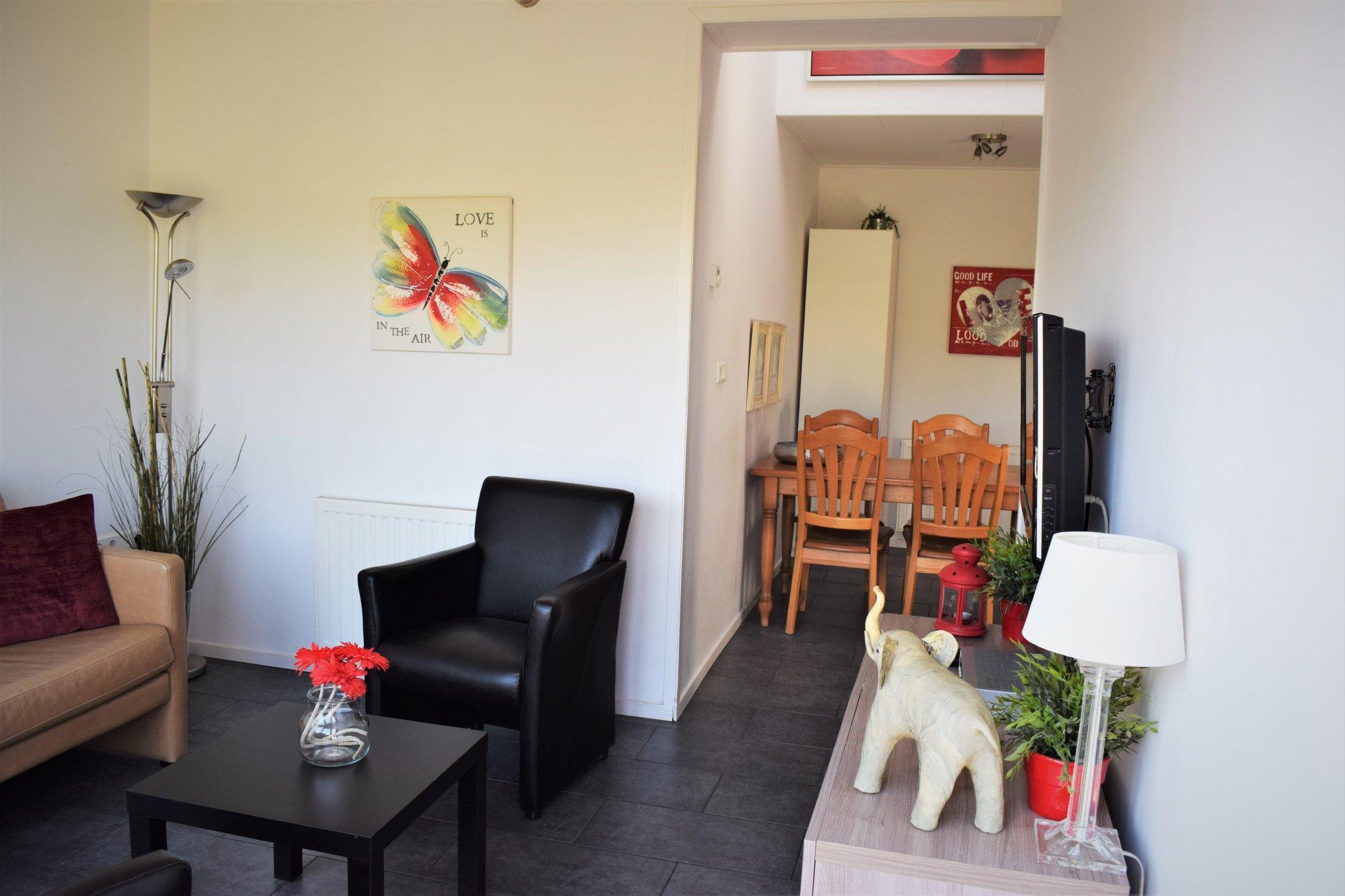 Zusatzbild Nr. 05 von Ferienwohnung Westkapelseweg 74a Zoutelande