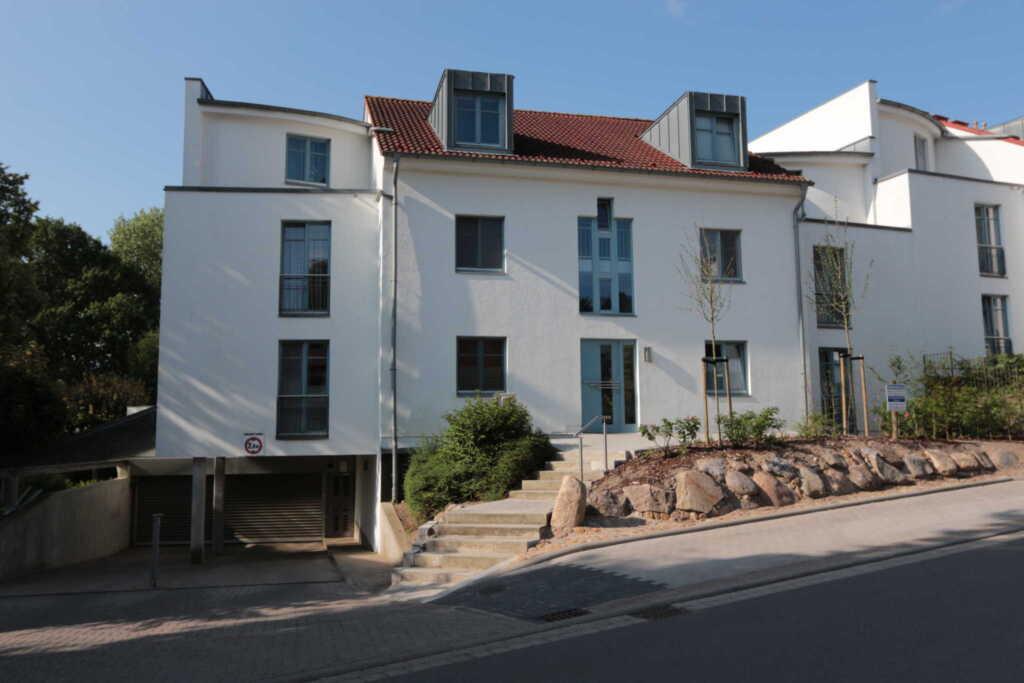 'Residenz-Bellevue' exklusive Fewos, Whg.39, 5-Ste