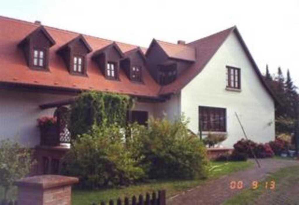 Hahn Anita, Ferienzimmer
