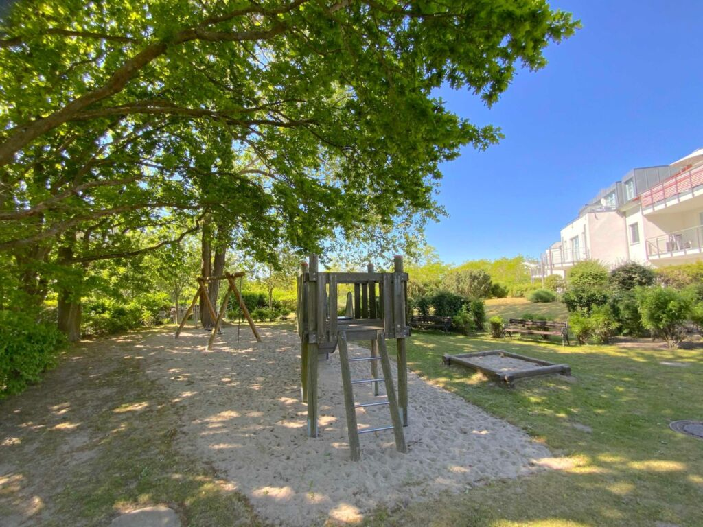'Residenz-Bellevue' exklusive 5-Sterne-Fewos, Whg.