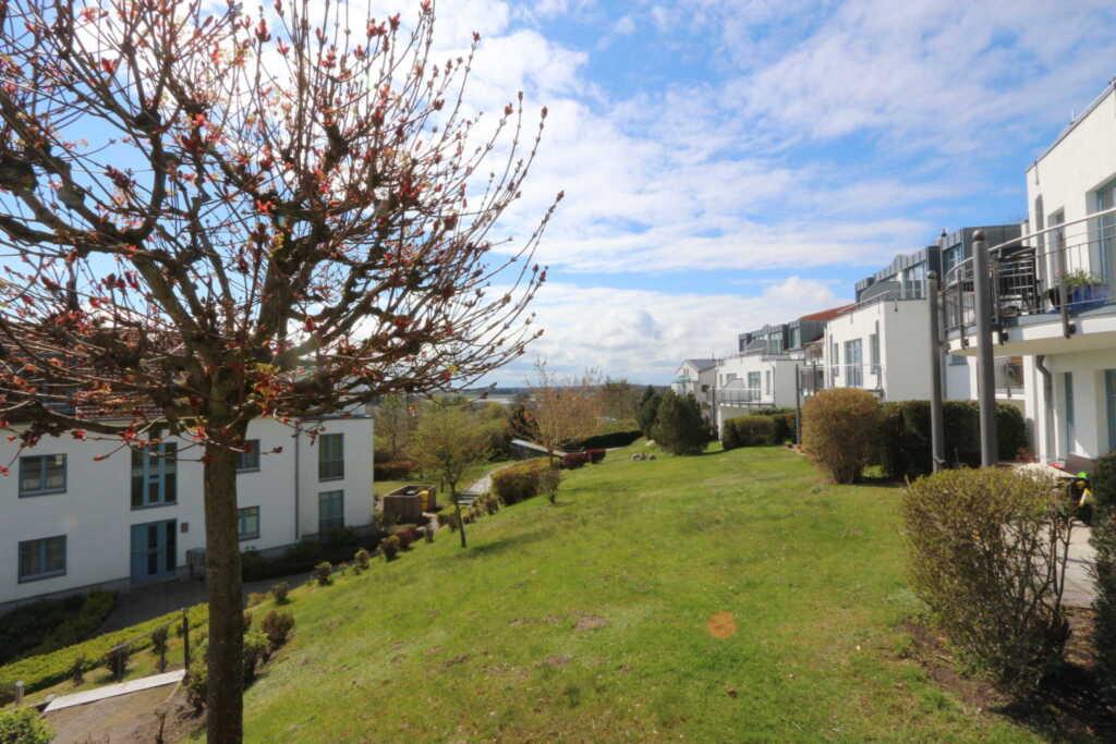 'Residenz-Bellevue' Komfort-Ferienwohnungen, Whg.3