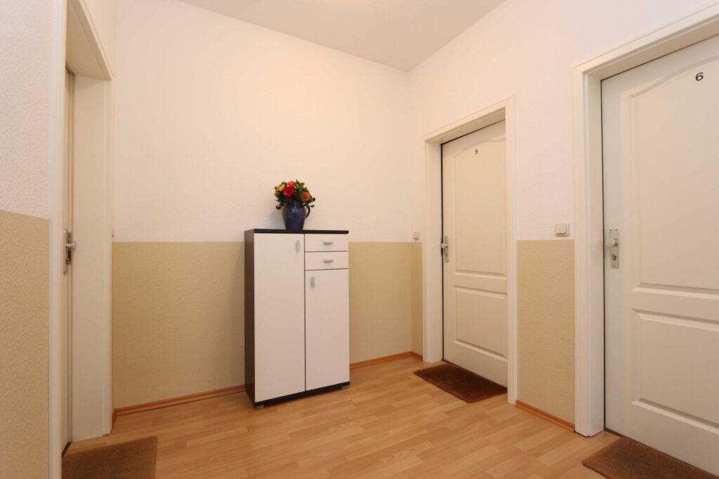 'Haus Rubert' 4-Sterne-Fewos strandnah, Fewo 6, OG