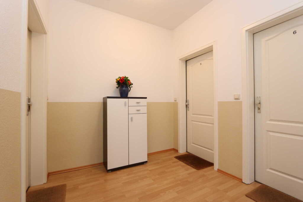 'Haus Rubert' 4-Sterne-Fewos strandnah, Fewo 3, EG