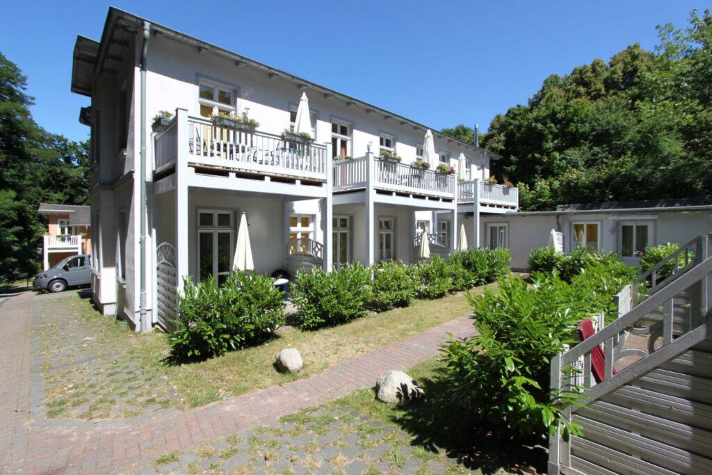 'Haus Rubert' 4-Sterne-Fewos strandnah, Fewo 2, EG
