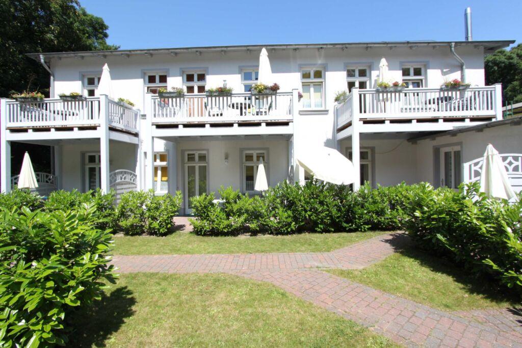 'Haus Rubert' 4-Sterne-Fewos strandnah, Fewo 1, EG