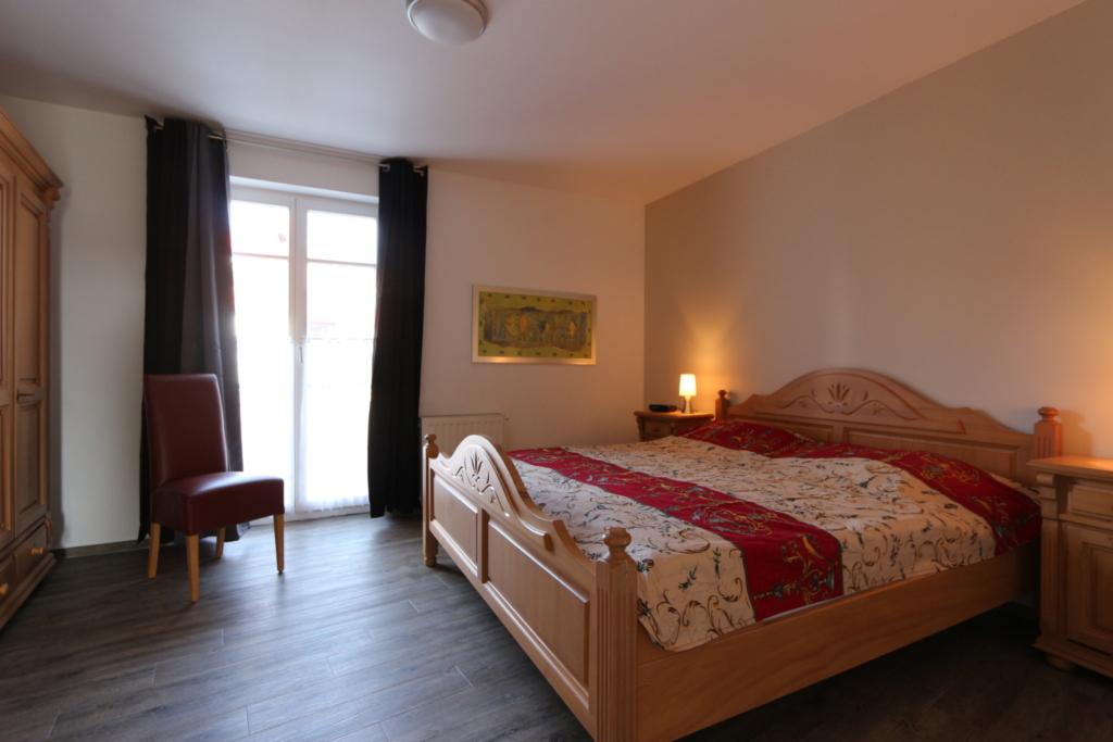 'Residenz-Bellevue' Komfort-Ferienwohnungen, Whg.4