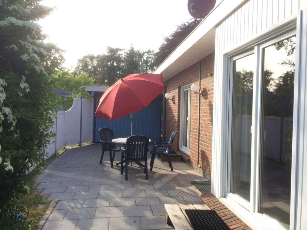 5-Sterne-Ferienhaus 'An der Wingst' bei Cuxhaven,