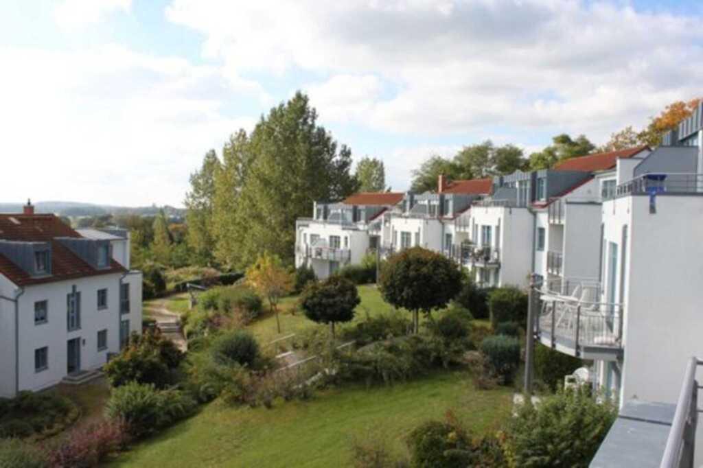 'Residenz-Bellevue' exklusive Fewos, Whg. 6, 5-Ste