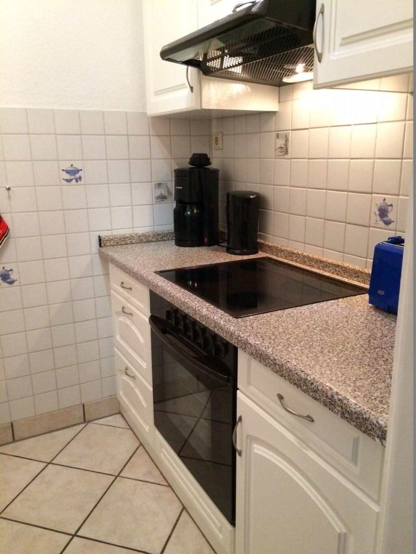 'Haus Nordland' zentrumsnah in Westerland, 118 Ap