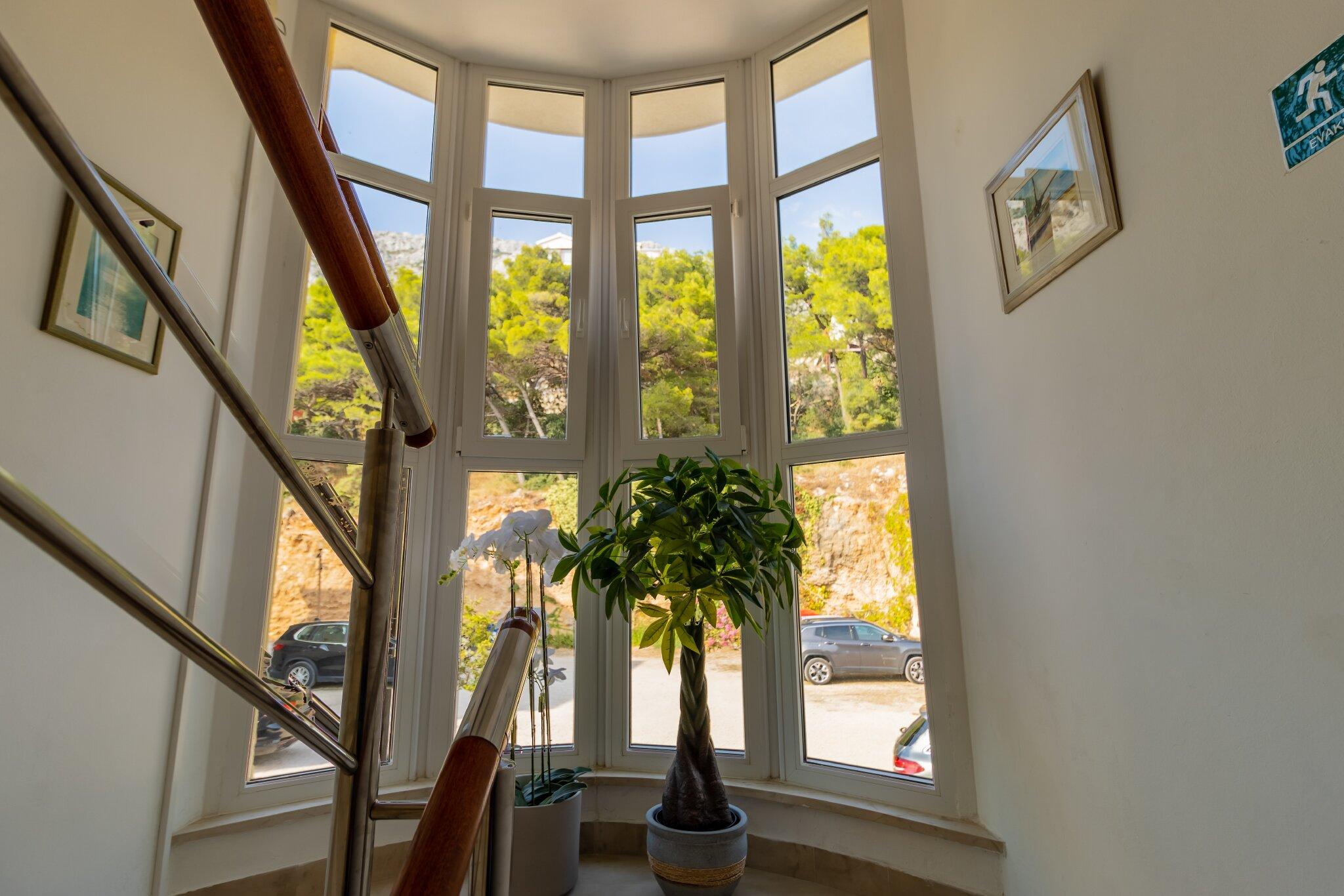 Sofa Ap. L, D (hohe EG)