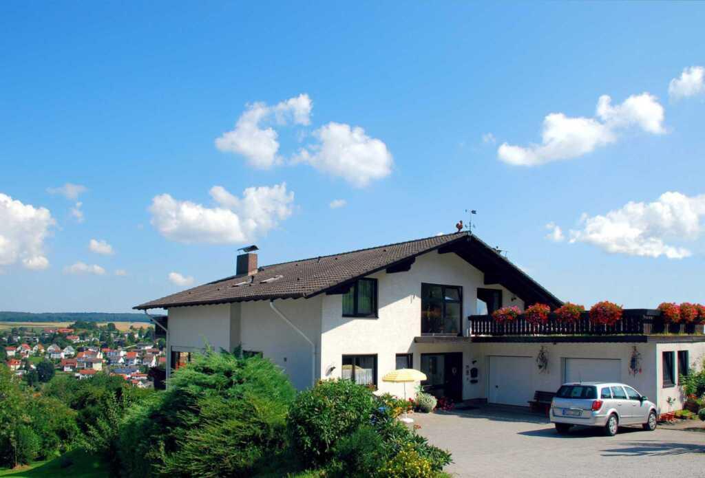 Ferienwohnungen Haus Fernblick, Ferienwohnung 2